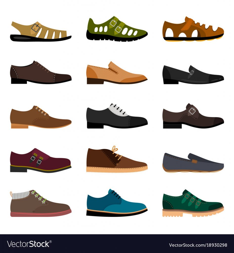 Things A Man Should Know Before Choosing Shoes.