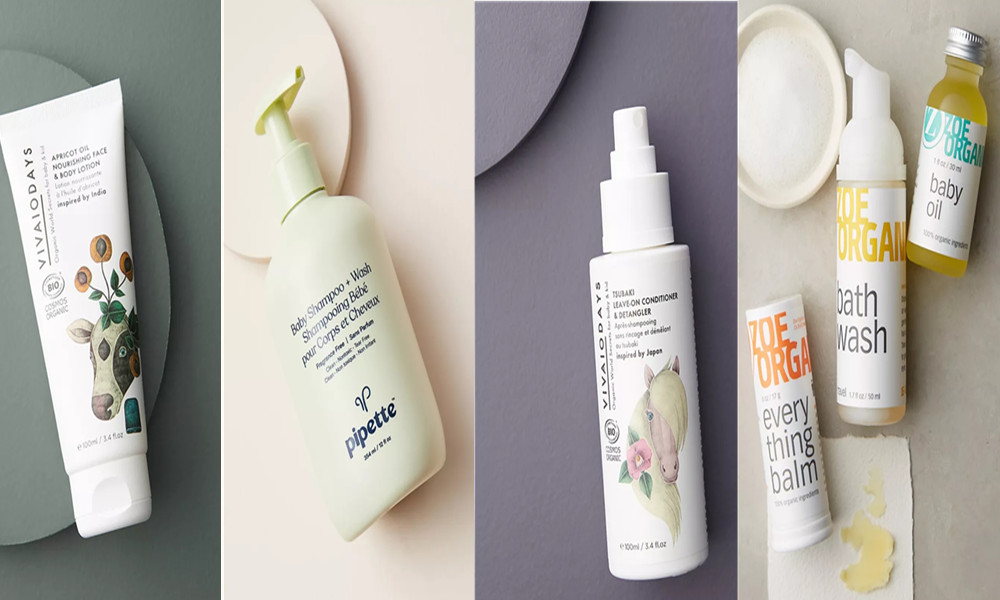10 Baby Care Products You Must Consider Buying