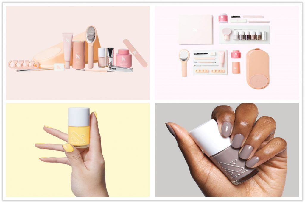 10 Must-Haves For Beautiful Home-Made Nails This 2021