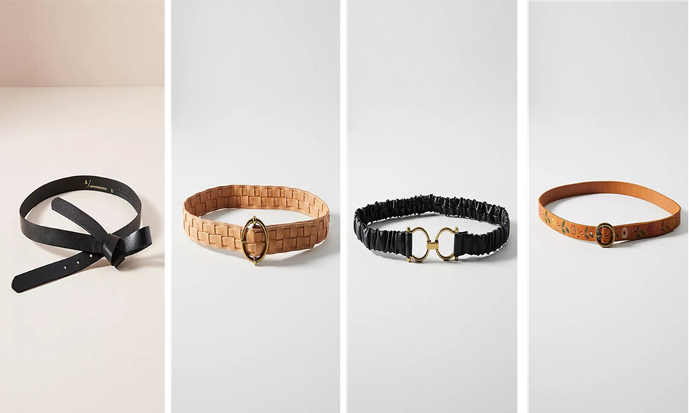 13 women's Belts You Must Have in Your Wardrobe