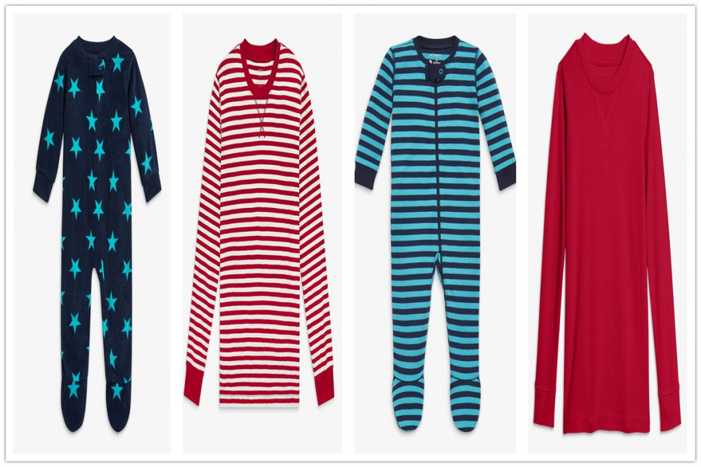 9 Family Pajamas That Will Keep Your Together