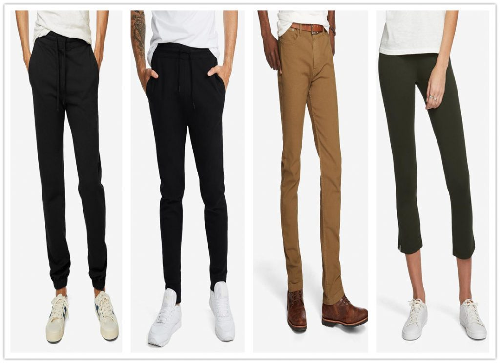 9 Pants & Jeans For Comfortable All Day Wear