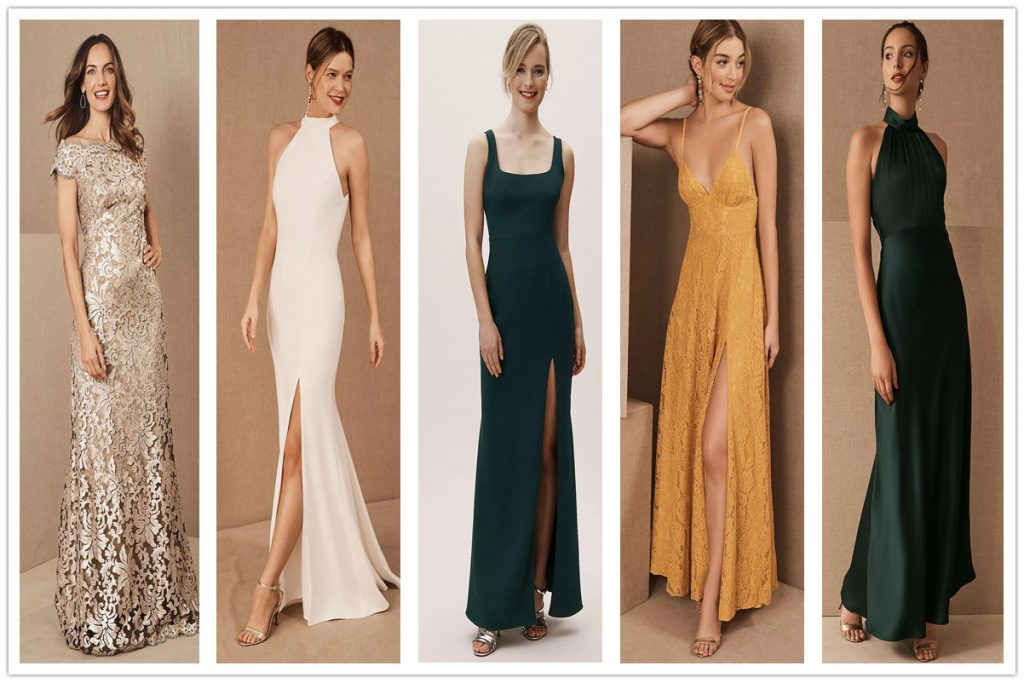 Top 10 Dresses For Wedding To Help Get A Great Look